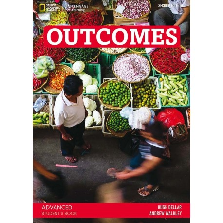 Outcomes 2nd edition Advanced ExamView