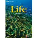Life Beginner Student's Book + DVD + MyELT Online Workbook