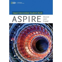 Aspire Upper-Intermediate IWB CD-ROM