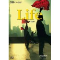 Life Elementary Workbook + Audio CD