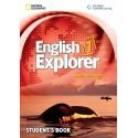 English Explorer 1 Teacher's Book + Class Audio CDs
