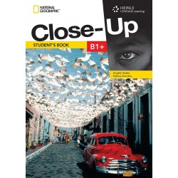 Close-Up B1+ Workbook + Audio CD