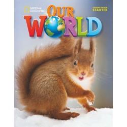 Our World Starter IWB DVD-ROM