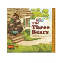 Our World Readers 1 The Three Bears