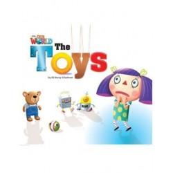 Our World Readers 1 The Toys