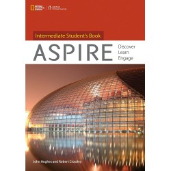 Aspire Intermediate IWB CD-ROM